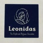 LEONIDAS , Aux Douceurs de Laversine