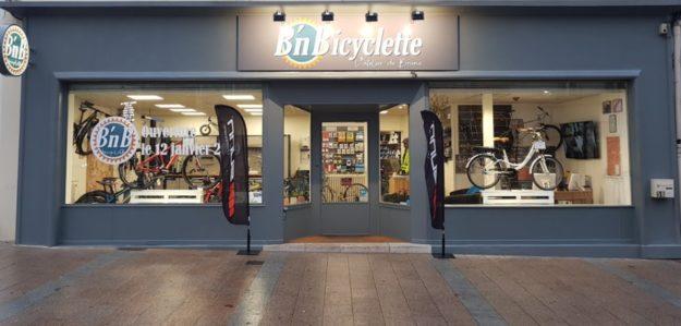 BB Bicyclette
