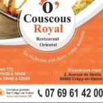 O Couscous Royal