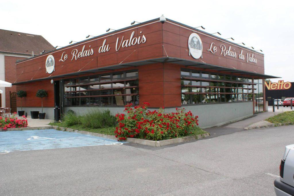 Le relais du Valois