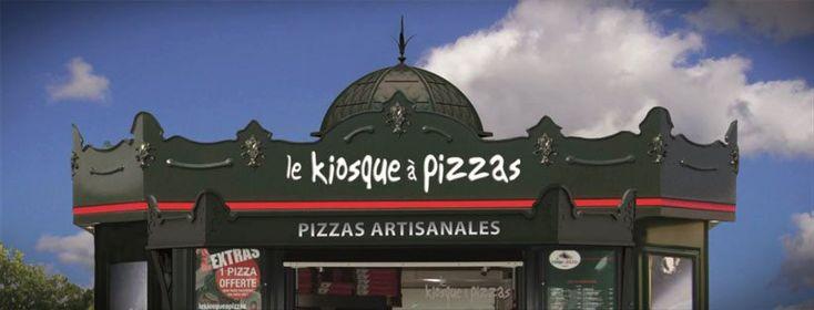 LE KIOSQUE A PIZZA