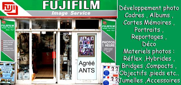 Dany Paul fujifilm image service