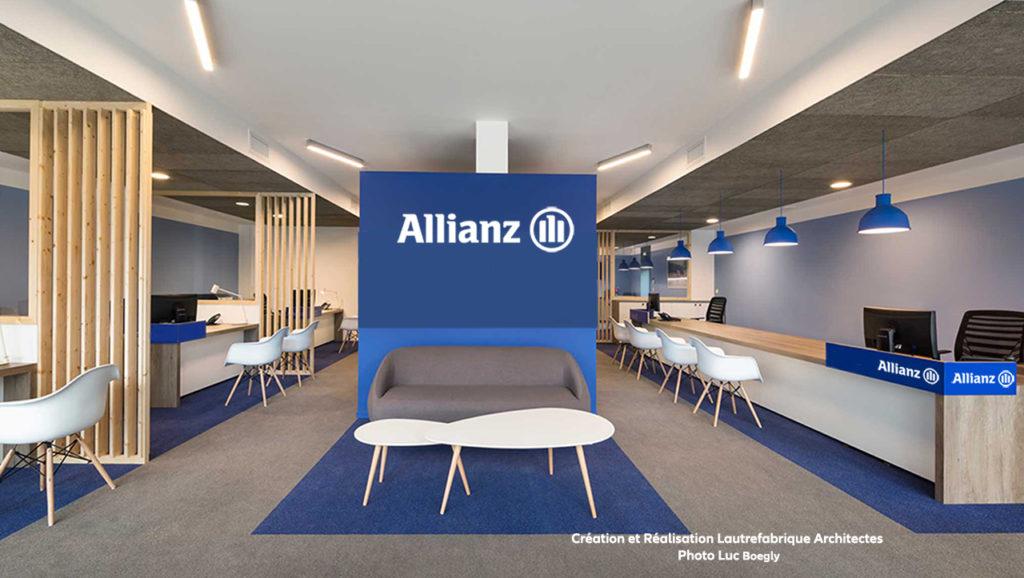 Allianz Johanne BEAUDRY