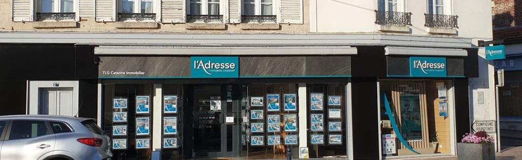 l'Adresse Immobilier