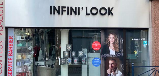 Infini'look