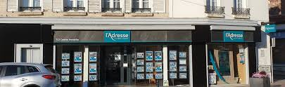 L'ADRESSE IMMOBILIER CATENNE
