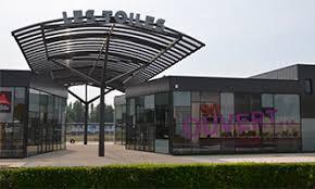 Cinéma Les Toiles